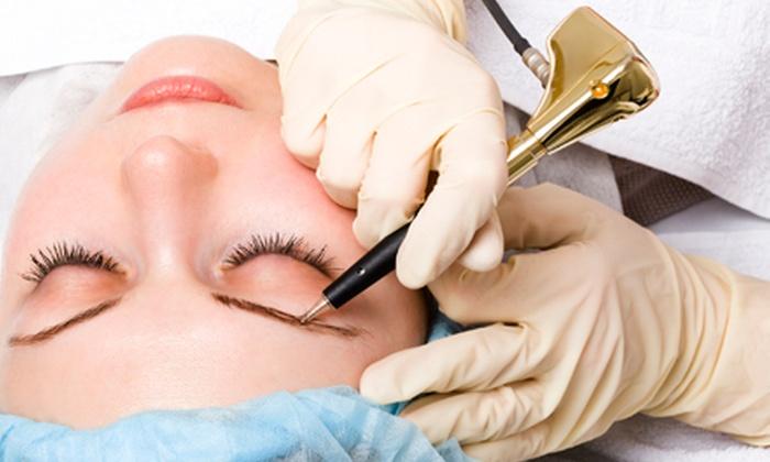 Face & Body Tonics - Ocala: Permanent Makeup at Face & Body Tonics (Up to 67% Off). Three Options Available.