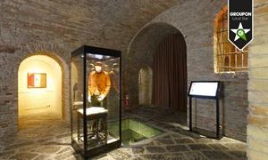 Museo delle Genti d'abruzzo: Museo delle Genti d'Abruzzo - Visita guidata per under e over 26