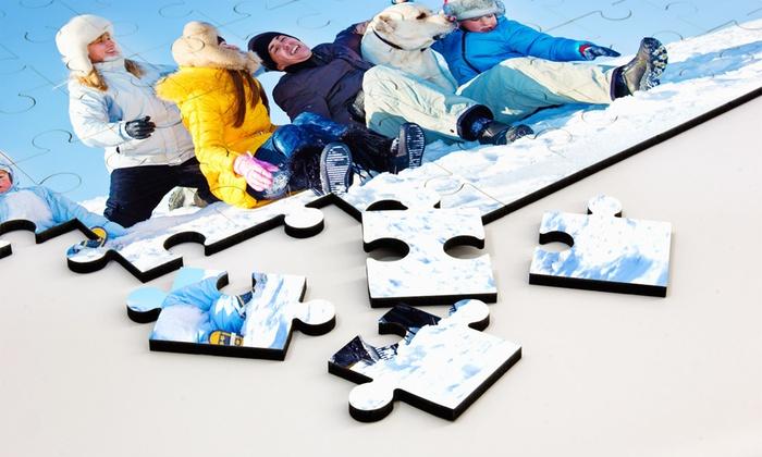 Photo puzzle deals