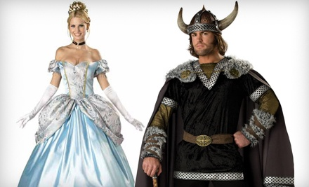 Victoria Costumes - Victoria Costumes in Brentwood Bay