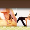 63% Off Five Power Yoga Classes