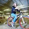 Up to 51% Off at Joyride150 Indoor Bike Park