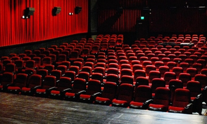 The Venetian Theatre and Bistro - Hillsboro: $7 for Two Tickets to Classic Films Plus a Large Popcorn at the Venetian Theatre & Bistro in Hillsboro ($15.75 Value). Six Options Available.