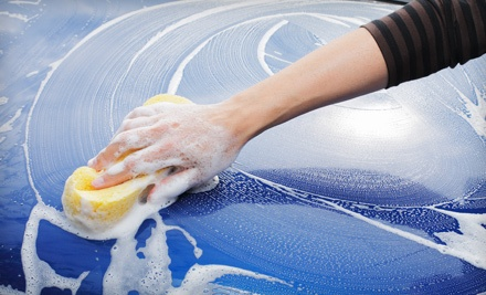 1 Hand Wash with Light Interior Detailing for a Car (a $20 value) - The Auto Spa Hand Wash & Detailing in Columbus