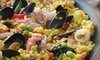 CLOSED-Cafe España - Woodlake/ Briar Meadow: $15 for $30 Worth of Dinner at Café España (or $7 for $15 Worth of Breakfast or Lunch)