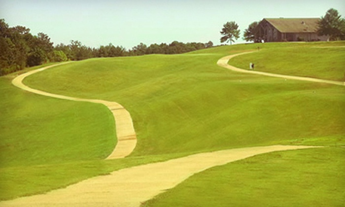 Mallard Pointe Golf Course - 1: Round of Golf for Two or Four with Cart Rental and Range Balls at Mallard Pointe Golf Course in Sardis (Up to 55% Off)
