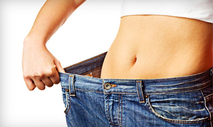 Body Focus Medical Spa & Wellness Center - Colleyville: $99 for a 30-Day Supervised Weight-Loss Plan at Body Focus Medical Spa & Wellness Center in Colleyville ($500 Value)