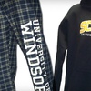 $10 for University of Windsor Apparel and Gifts