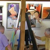 Half Off BYOB Painting Class for Two in Mesa