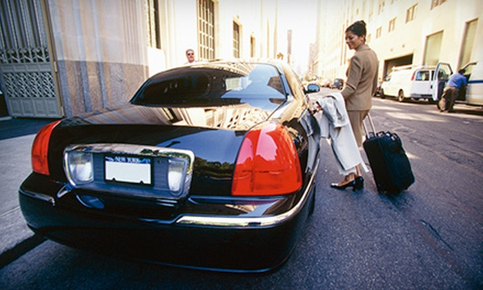 Town car service from jfk to manhattan 11