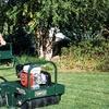 Half Off Lawn Aeration