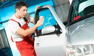 Collison Motoring Services LTD: MOT Test Plus Valet for £22 at Collison Motoring Services