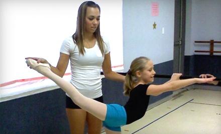 Tonawanda Dance Arts: One Month of Any 1-Hour Children's Dance Class - Tonawanda Dance Arts in Tonawanda