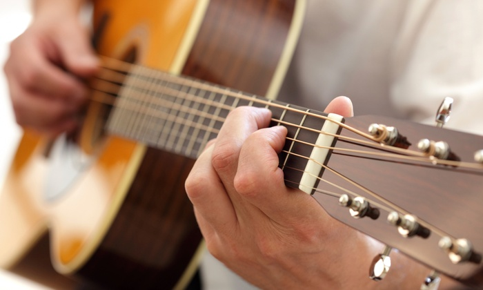 Prodigy Studios - Palmerton: One Month of 60- or 30-Minute Private Music Lessons or Three Months of Lessons at Prodigy Studios (Up to 52% Off)