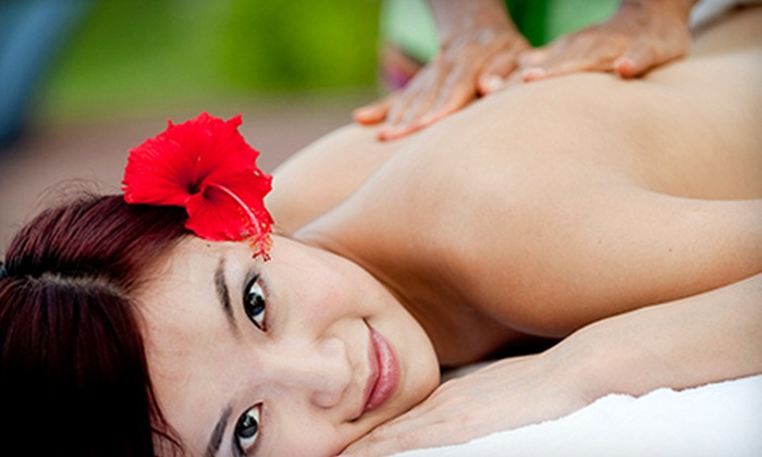 Works Of Wonder Massage - Trinity - Houston Gardens: One, Three, or Six 1-Hour Massages from Works of Wonder Massage (Up to 58% Off)