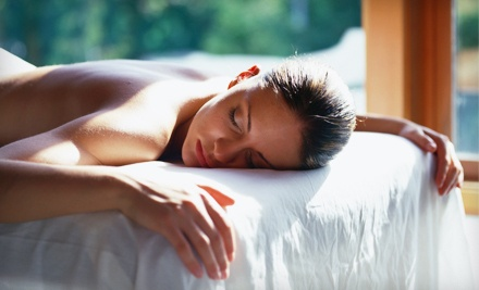 60-Minute Pamperific Platinum Massage (a $85 value) - Pamperific in Ashland