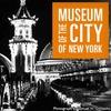 Half Off Museum of the City Membership