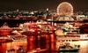 Pride of Vancouver Charters Ltd - Vancouver: $39 for Three-Hour Carol Ships Dinner Cruise from Pride of Vancouver Charters ($78.34 Value)