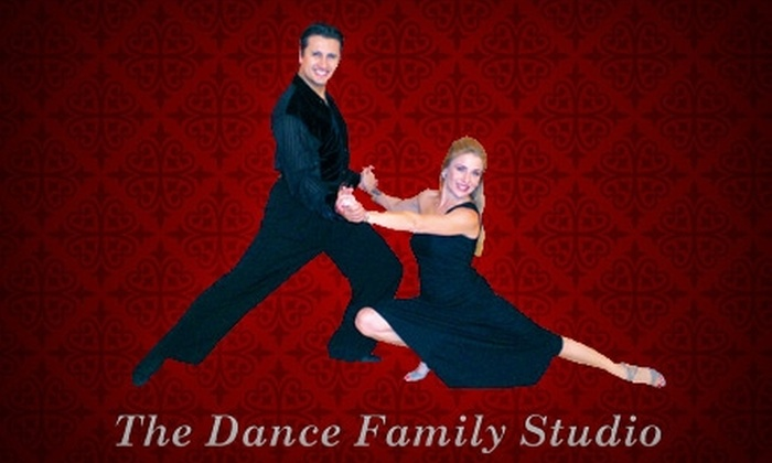 The Dance Family Studio - Mid Central: $29 for 10 Beginner Group Dance or Workout Classes at The Dance Family Studio ($129 Value)