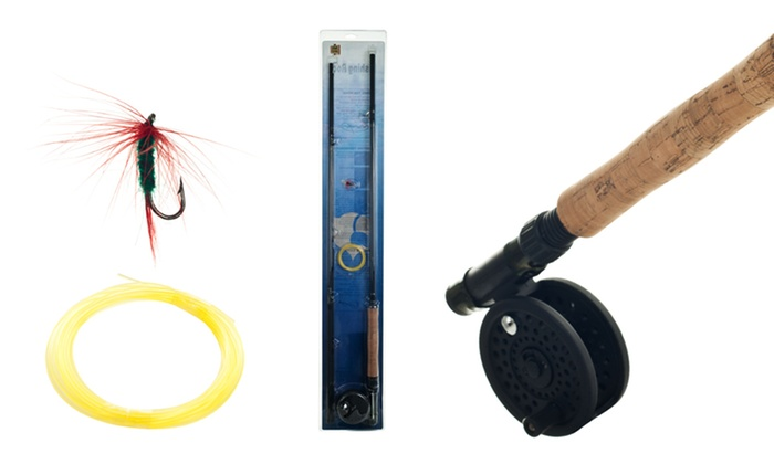 Fly-Fishing Equipment: Fly-Fishing Equipment. Multiple Options Available. Free Returns.