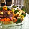59% Off Four-Course Dinner for Two