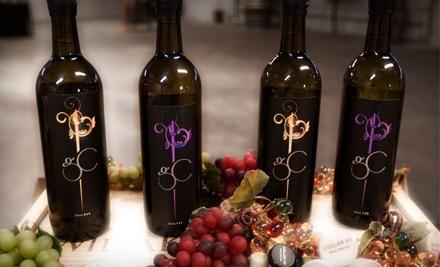 Gouger Cellars & Winery - Gouger Cellars & Winery in Vancouver