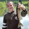 Half Off Guided Fishing Trip for Five in Lehighton