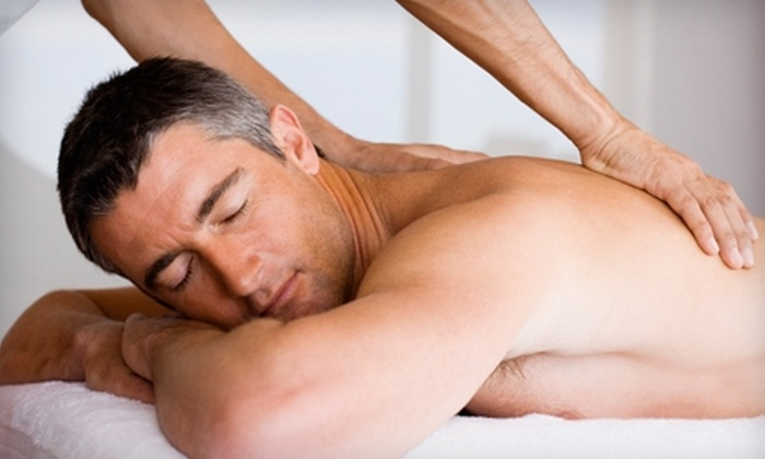 Dillon Siedentopf Massage Therapy - San Rafael: $60 for Two Deep-Tissue Massages at Dillon Siedentopf Massage Therapy in San Rafael (Up to $140 Value)