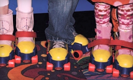 International Sports Centre or Deptford Skating & Fun Center - International Sports, Skating & Fun Centre or Deptford Skating & Fun Center  in Westville