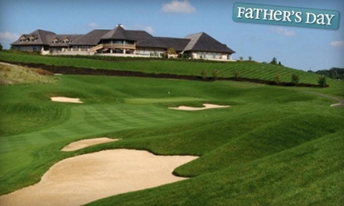 Golfdealz: $25 for One Golf Pass from Golfdealz.net (Up to $50 Value)