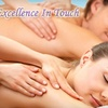 Half Off Massage Class for Two