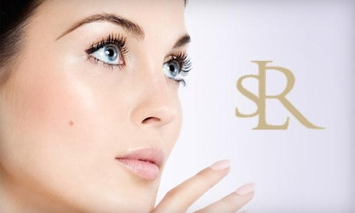 Skin Laser Rejuvenation - Flatiron District: $50 for a Customized Medi Mini-Facial at Skin Laser Rejuvenation