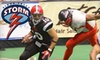 Sioux Falls Storm - Sioux Falls: $25 for Two Lightning-Level Tickets to the Sioux Falls Storm United Conference Championship ($48 Value). Choose One of Four Ticket and Seating Options.