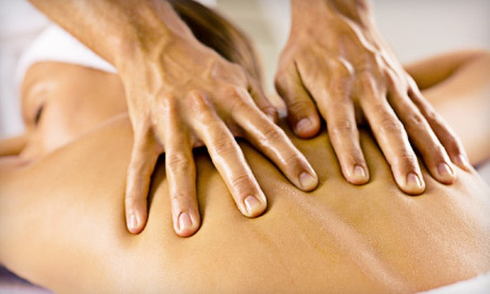 Hubbard Chiropractic Clinic - South Monroe: One or Three 60-Minute Swedish Massages at Hubbard Chiropractic Clinic in Monroe (Up to 56% Off)