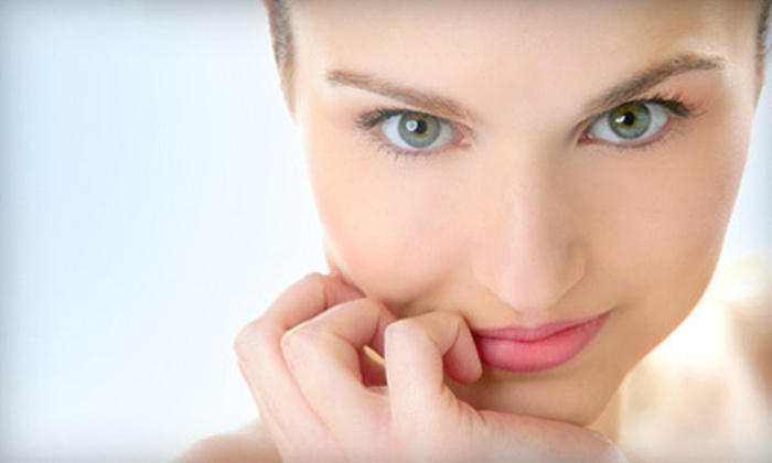 Capricious Skin Care - Los Gatos: $50 Worth of Spa Services