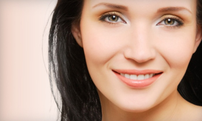 Bellagio Medical Spa and Vein Clinic - Chandler: $399 for One Laser Skin-Rejuvenation Treatment at Bellagio Medical Spa and Vein Clinic in Chandler ($1,589 Value)