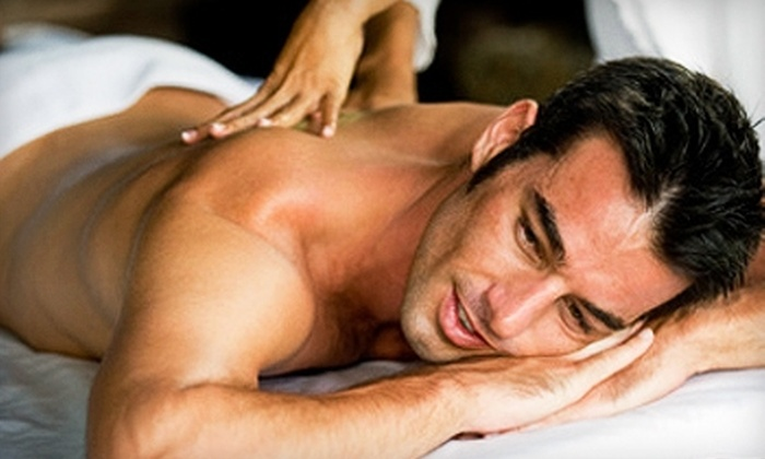 Enigma Day Spa & Wellness Center - Baltimore: $50 for a 60-Minute Deep-Tissue Massage at Enigma Day Spa & Wellness Center in Lutherville ($110 Value)