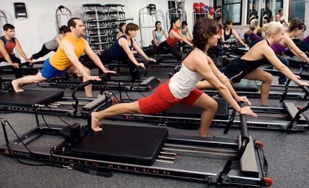 $49 for One Free Introductory Class and Three Pilates Reformer Classes at Pilates Reforming New York ($99 Value)