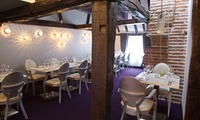 Three-Course Meal for Two or Four at Hengist (Up to 41% Off)