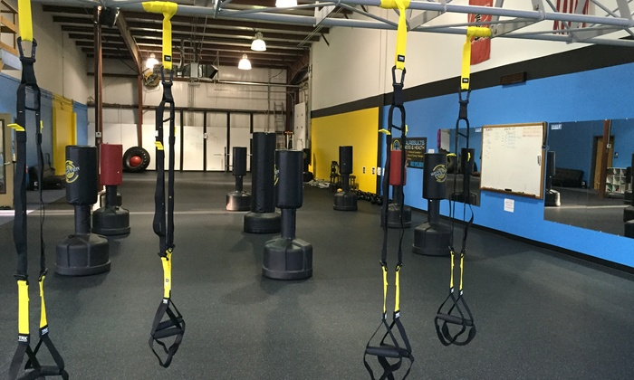 Real Results Fitness and Health - Millard: Up to 80% Off 4- and 8-week boot camp at Real Results Fitness and Health