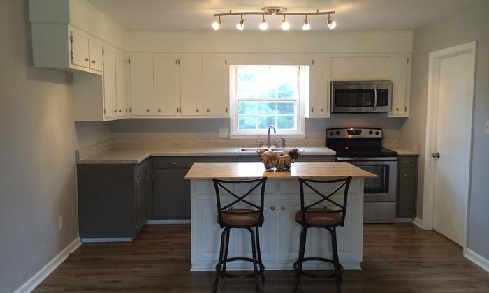 Guffey Renovation & Design, Llc - Greenville: $275 for $500 Worth of Remodeling Services — Guffey Renovation & Design, LLC