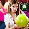 Up to 94% Off Bowling and Laser Tag