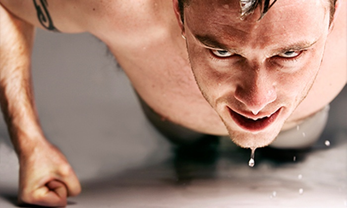 Evolve Fitness - Salt Lake City: $60 for $120 Worth of Services at Evolve Fitness