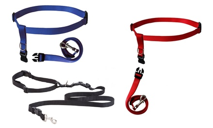Extreme Running Dog Leash