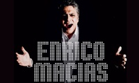 Enrico Macias Concert, 4 November at Festival Arena by Intercontinental Dubai Festival City (Up to 10% Off)