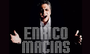InfoPlus Events: Enrico Macias Concert, 4 November at Festival Arena by Intercontinental Dubai Festival City (Up to 10% Off)