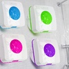 URGE Basics Aqua Cube Wireless Bluetooth Shower Speaker