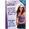 Dance Off the Inches Country Line Dance Party Fitness DVD