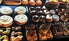 Legendary Doughnuts - Multiple Locations: $20 Worth of Donuts at Legendary Doughnuts (45% Off)