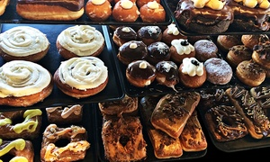 Legendary Doughnuts: $11 for $20 Worth of Donuts at Legendary Doughnuts